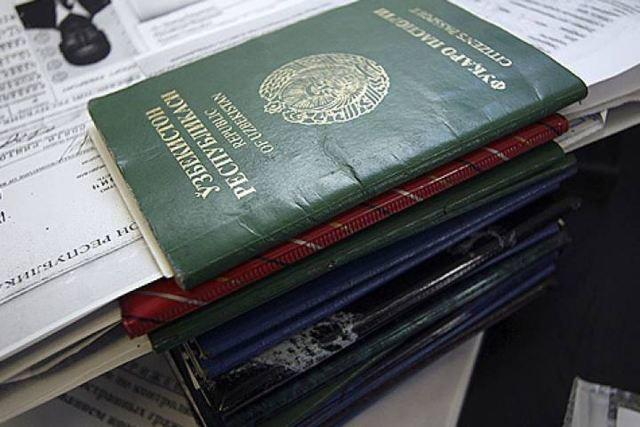 Какие документы нужны для РВП в 2020 году: перечень, подача, образцы