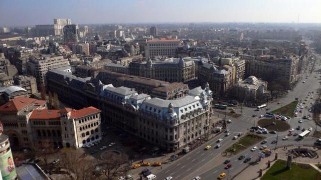 Средняя зарплата в Румынии по профессиям: расходы и налоги