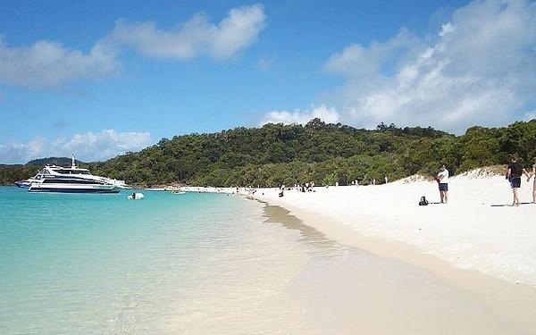 ТОП-5 стран с лучшим пляжным отдыхом