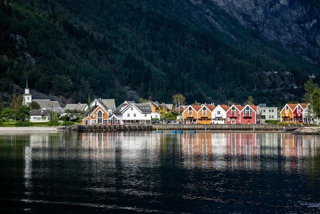 Как недорого отдохнуть в Швеции (5 советов)