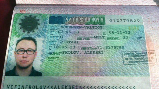 Рабочая виза в Финляндию: как получить россиянам, белорусам и другим, инструкция по самостоятельному оформлению