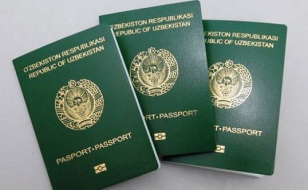 Выход из гражданства Узбекистана в Москве: оформление, документы