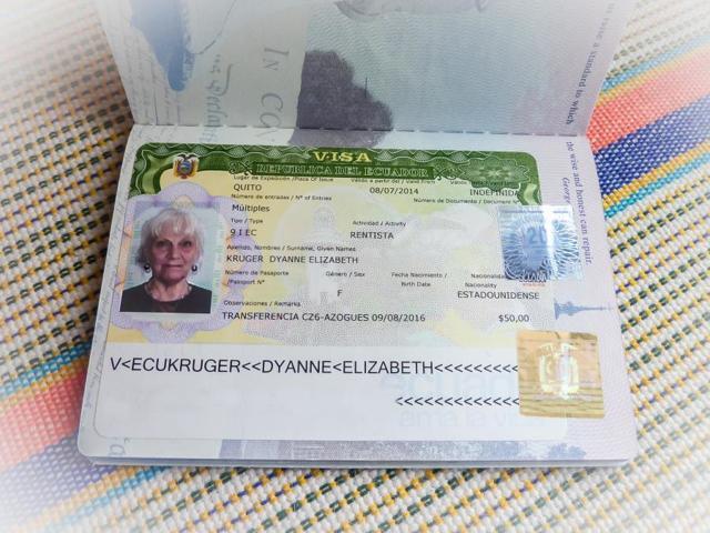 Эмиграция в Эквадор: как переехать на ПМЖ из России, способы иммиграции, правила, документы