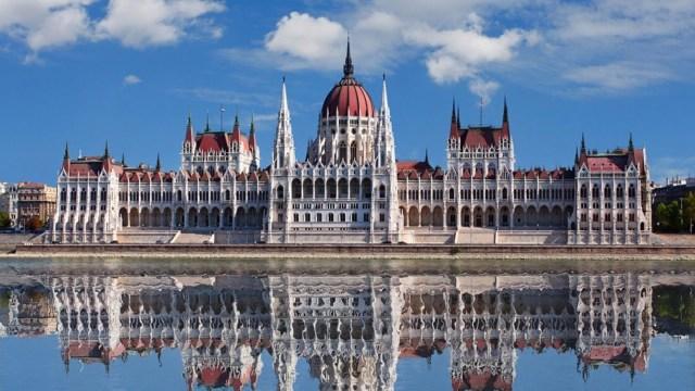 Виза в Венгрию для россиян в 2020 году: самостоятельное оформление