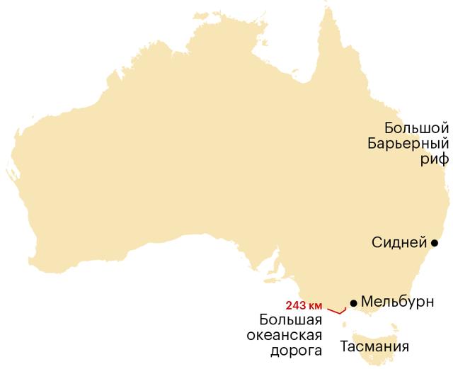 Важно знать туристам перед посещением Австралии (10 правил)