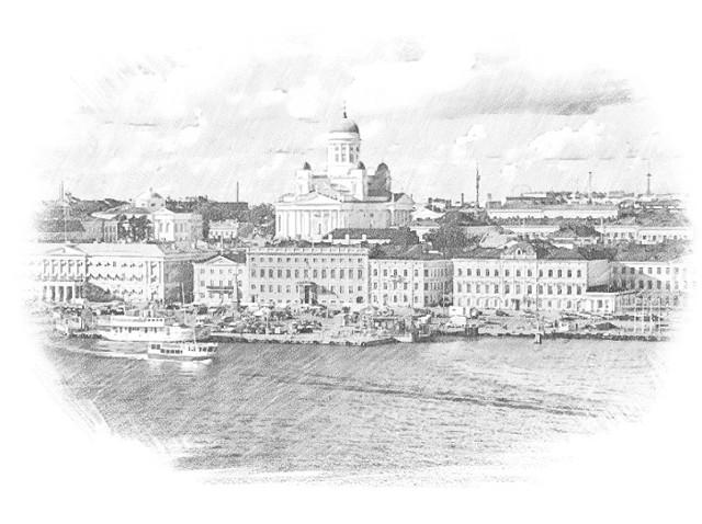 Как открыть бизнес в Финляндии русским