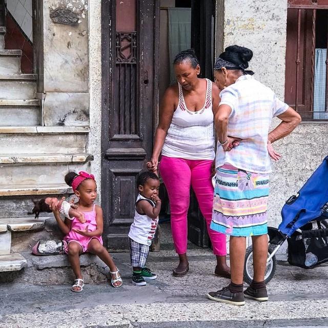 Работа на Кубе для русских в 2020 году