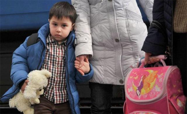 Правовой статус беженцев и вынужденных переселенцев: оформление заявления