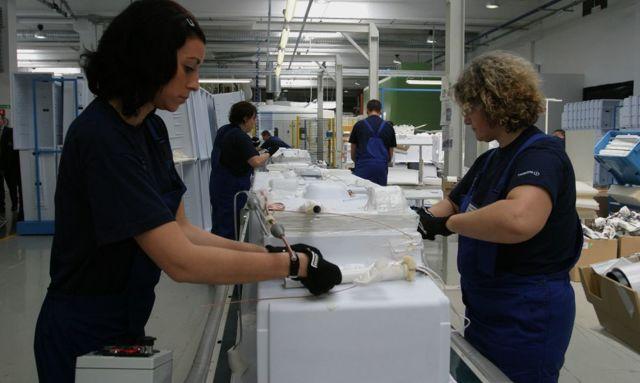Средняя зарплата в Финляндии для русских в 2020 году