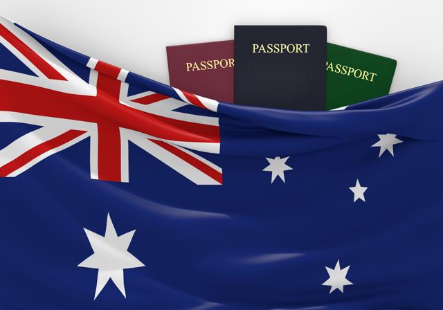 Как получить гражданство Австралии гражданину России по рождению, за инвестиции и через брак