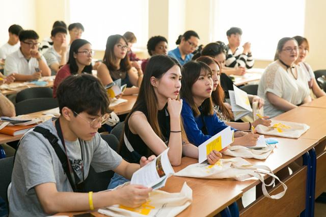 Обучение в Китае: программы, вузы, документы