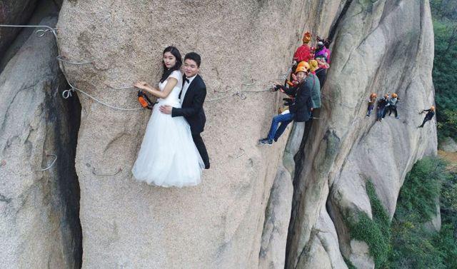 Развлечения для туристов в Китае