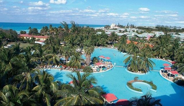 17 кубинских отелей, куда не пускают детей