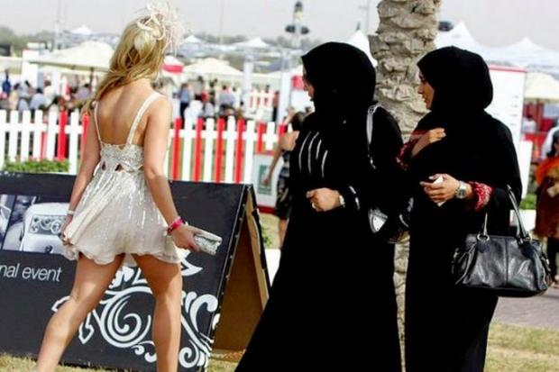 Туристам на заметку: ТОП-5 запретов в ОАЭ