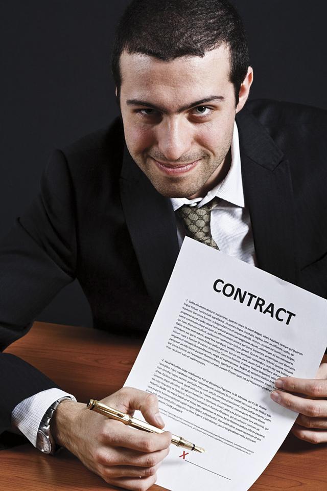 Как опознать мошенника при трудоустройстве за рубеж