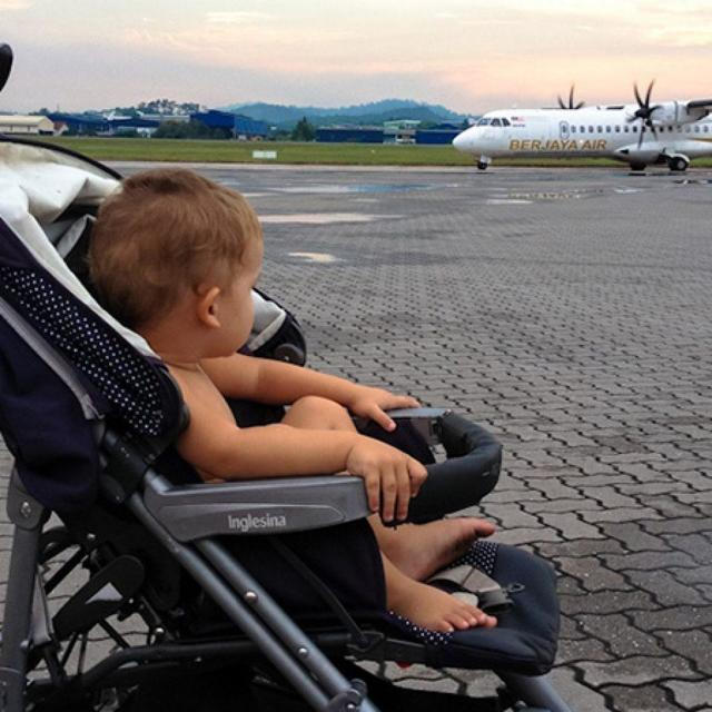 Все о личных вещах, ручной клади и детских колясках