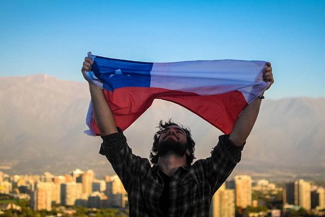 Как получить гражданство Чили: способы, процедура, необходимые документы