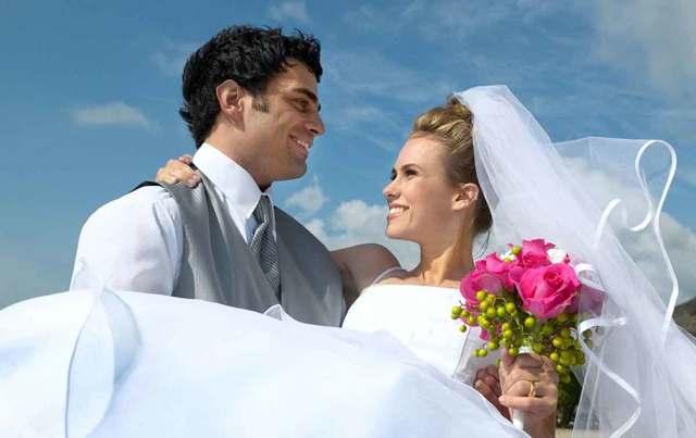 Виза невесты (жениха) в США: как получить россиянам, белорусам и украинцам