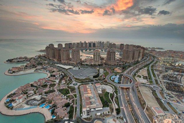Виза в Катар для россиян в 2020 году: самостоятельное оформление