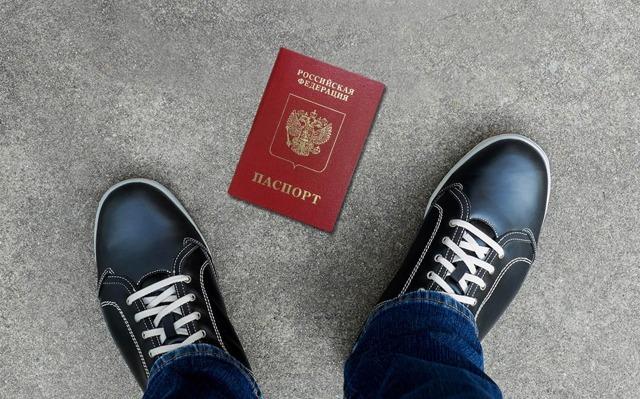 В течение какого времени нужно поменять паспорт: документы