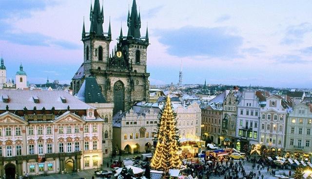 Студенческая виза в Чехию для россиян в 2020 году: самостоятельное оформление