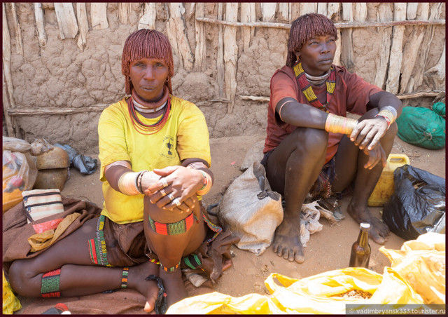 Важно знать перед поездкой в Эфиопию (10 рекомендаций)