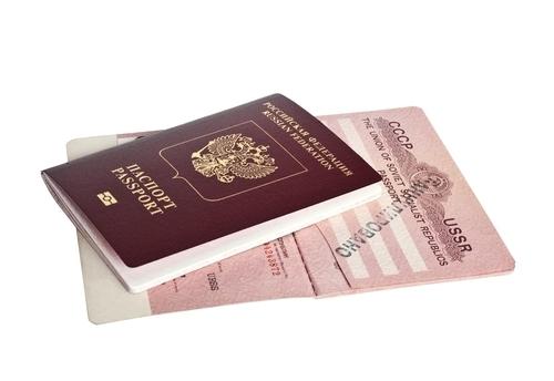 Уведомление о двойном гражданстве в 2020 году: образец заполнения