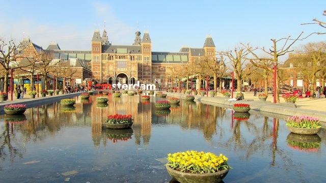 Образование в Нидерландах: вузы и стоимость обучения
