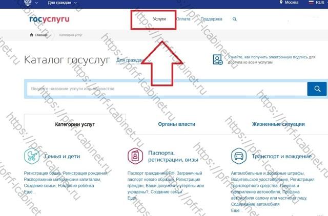 Узнать СНИЛС по паспорту онлайн в 2020 году: официальный сайт