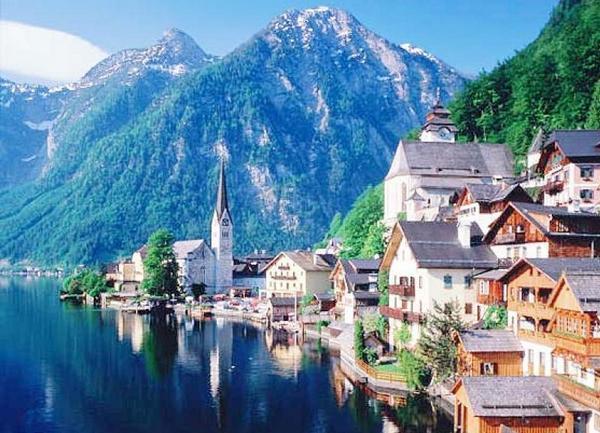 Работа в Австрии: доступные вакансии и нюансы поиска