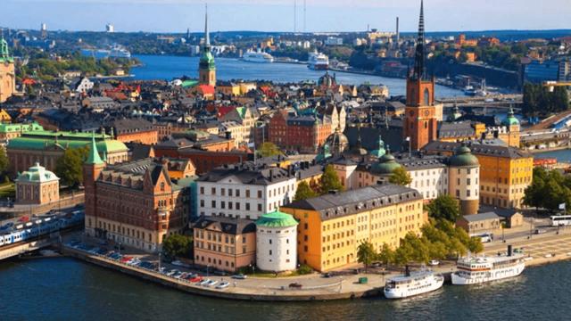 Средняя зарплата в Швеции: общие показатели