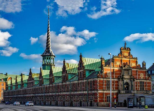 Виза в Данию: какая нужна для россиян и как её получить в 2020
