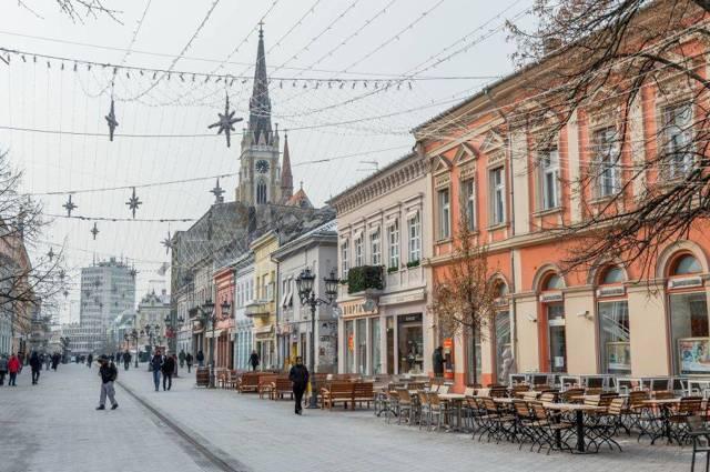 3 способа экономно и с пользой отдохнуть в Сербии