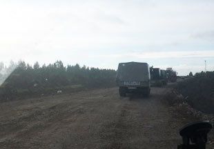 Граница Казахстана с Россией: правила пересечения, список пунктов пропуска, перечень необходимых документов