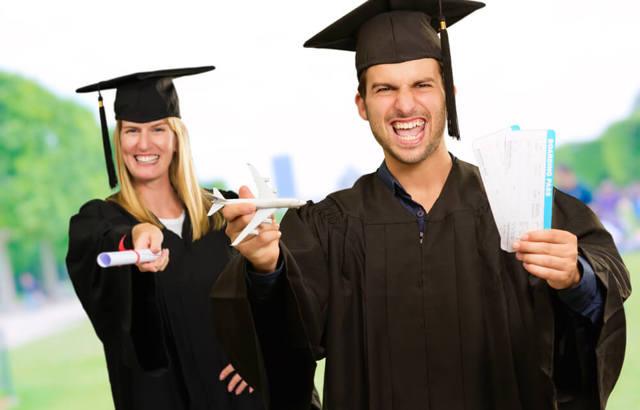 В Чехии теперь можно получить высшее образование бесплатно
