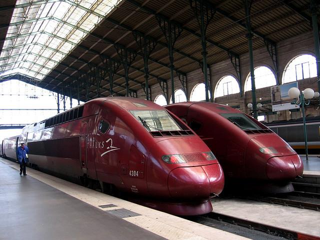 Хитрости для туристов в Бельгии