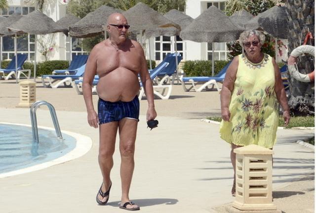 5 самых ужасных курортов в мире