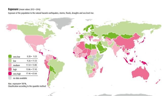 В какие страны россиянам лучше не ездить