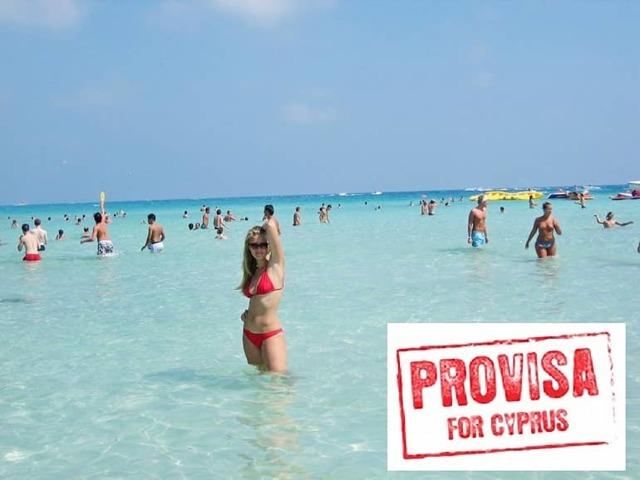 Виза на Кипр для россиян в 2020 году: самостоятельное оформление