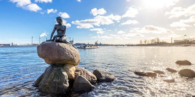 10 необычных традиций Дании