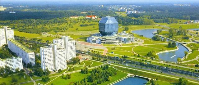 Въезд в белоруссию для граждан рф