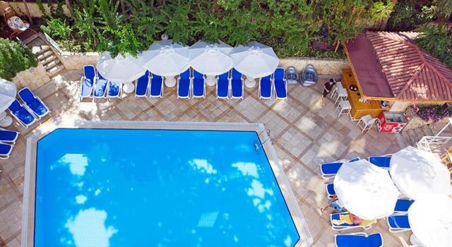 5 хороших 3-звездочных отелей в Турции, которые не уступают подорожавшим 4-звездным