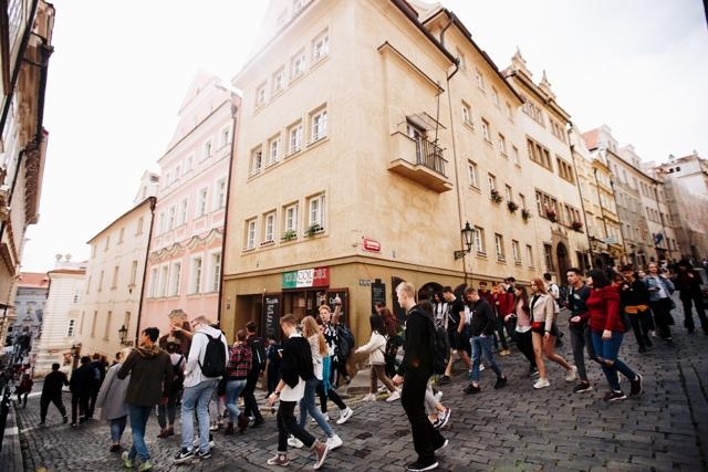 Виза в Чехию для россиян в 2020 году: как самостоятельно получить