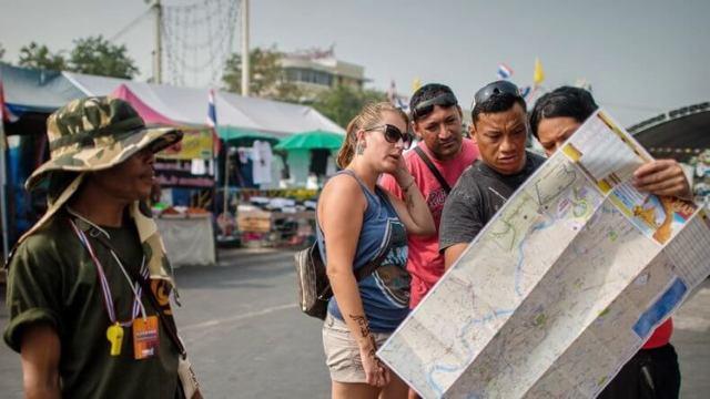Как уехать жить в Таиланд: переезд на ПМЖ из России, способы и условия иммиграции