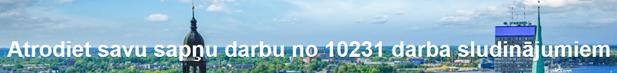 Работа в Латвии: вакансии в 2020 для русских