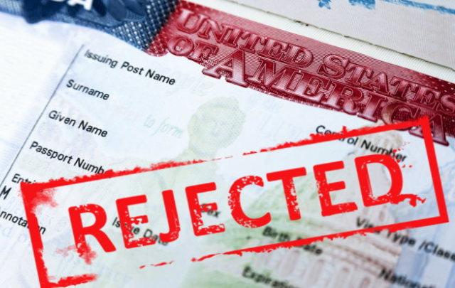 9 проверенных вариантов действий при отказе в туристической визе США 2020-2020