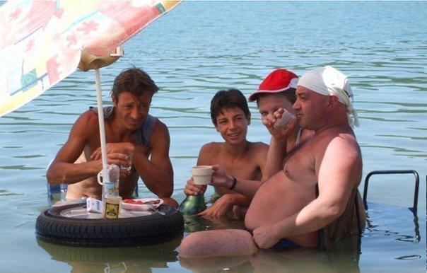 Почему русских туристов не любят за рубежом