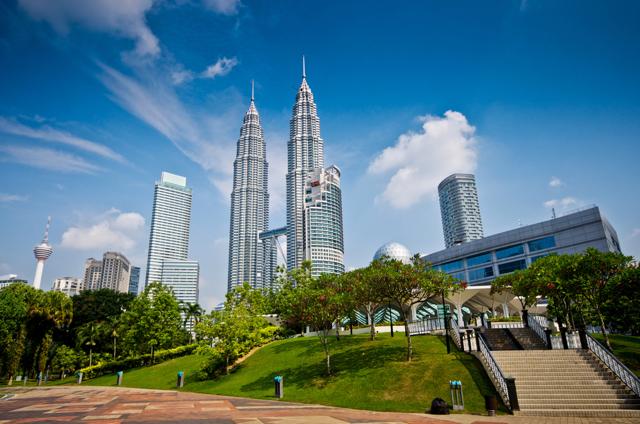 Работа в Малайзии для русских: вакансии и резюме