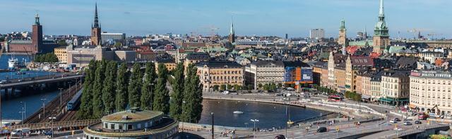 Работа в Швеции для украинцев и русских в 2020 году