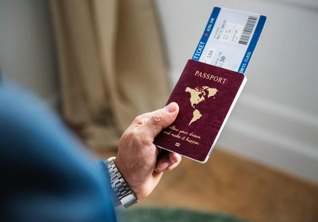 Транслитерация онлайн для загранпаспорта 2020: инструкция